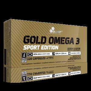 Olimp GOLD OMEGA 3